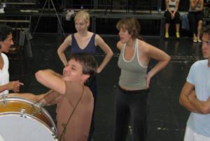 1. Studio'08