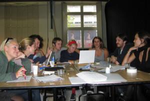 2. Studio'08?