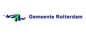 Gemeente Rotterdam logo FC